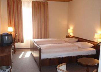 Single room or double room
