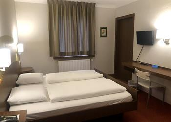 small double room - C
